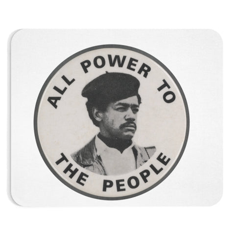 All Power Mousepad