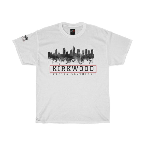 Kirkwood Unisex Heavy Cotton Tee