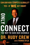 Only Connect: The Way to Save Our Schools