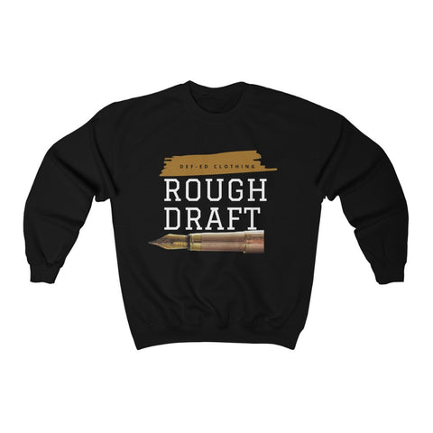 Rough Draft Unisex Heavy Blend™ Crewneck Sweatshirt