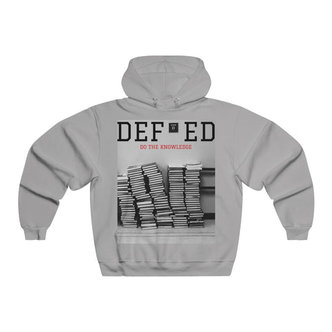 DoTheKnowledge® Hooded Sweatshirt