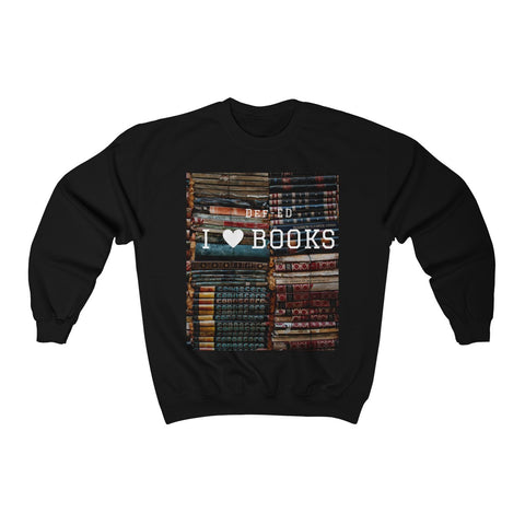 The Stacks Crewneck Sweatshirt
