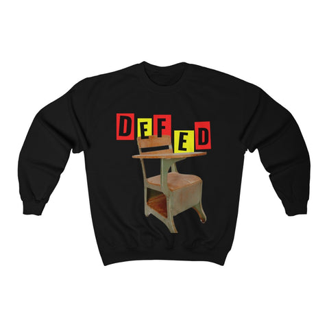 Desk Job Heavy Blend™ Crewneck Sweatshirt