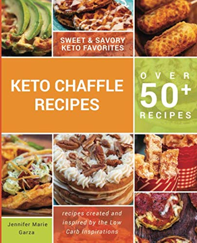 Keto Chaffle Recipes