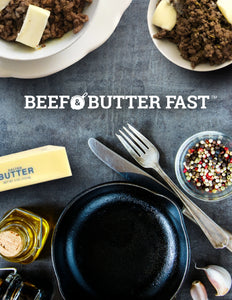 BEEF & BUTTER FAST™ eBook