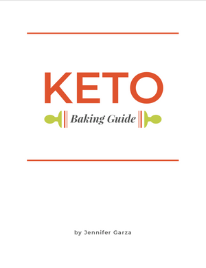 Keto Baking Guide