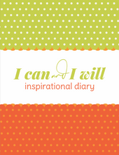 Load image into Gallery viewer, Keto Inspirational Journal