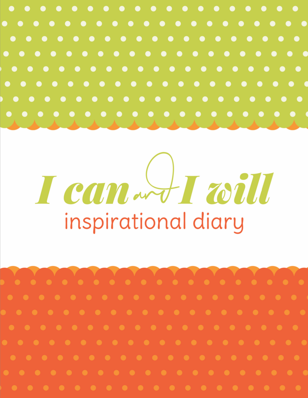 Keto Inspirational Journal