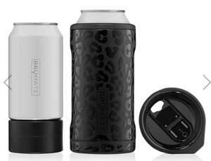 Hopsulator TRIO (3 in 1 Can Cooler)