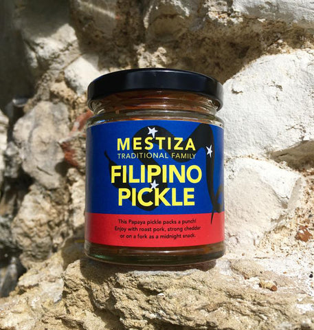 Filipino Pickle