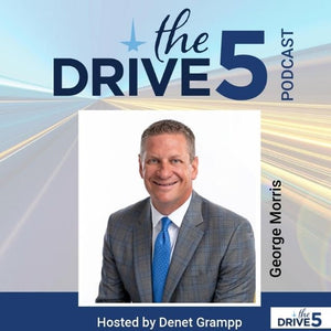 Episode 3: Interview with George Morris, CEO & Founder of Century 21 Everest