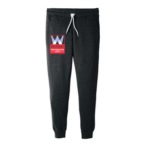 POPS Spiritwear Unisex Joggers (adult sizes only)