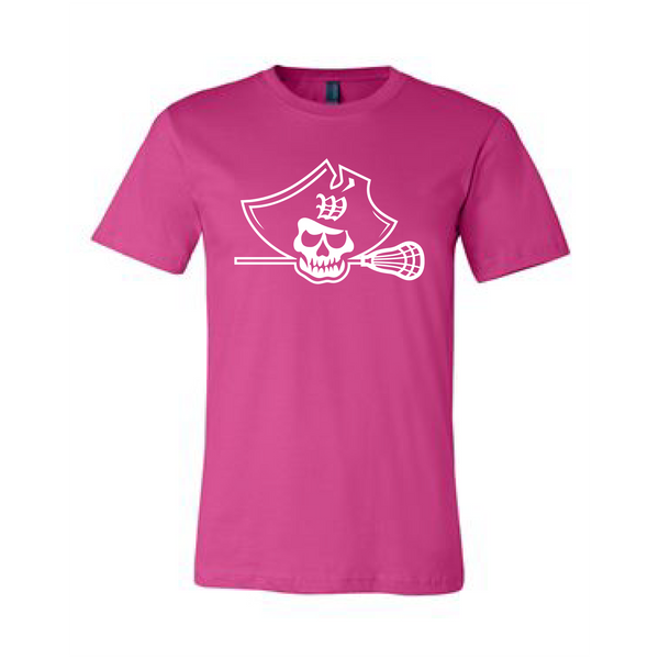 Raider Lax - Bright Tee
