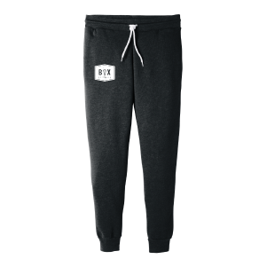 Mass Box Lax Unisex Jogger Sweatpants