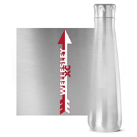 WHS XC Stainless Water Bottle