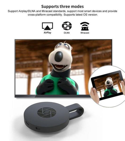 New Ultimate HDMI Wireless Display Receiver