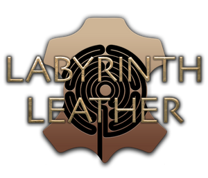 Labyrinth Leather