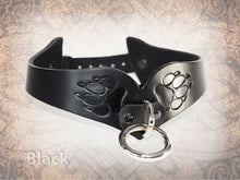 Wolf Paw Collar (9 Colours)
