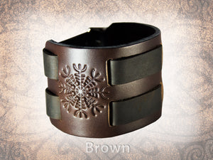 Helm of Awe Cuff
