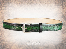 Celtic Cranes Belt