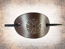 Helm of Awe Barrette