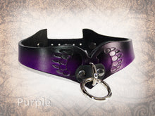 Bear Paw Collar (9 Colours)