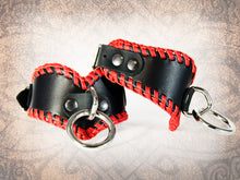 Braided Restraints (20 Colours)