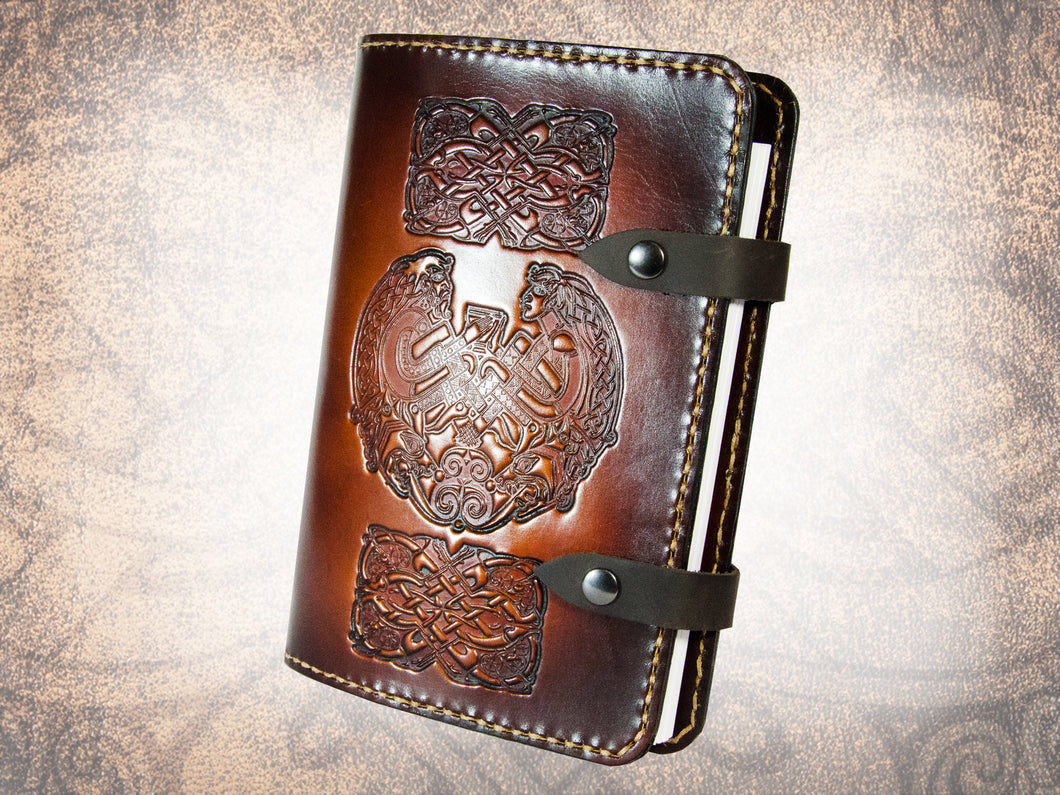 Celtic Wedding Journal - Large