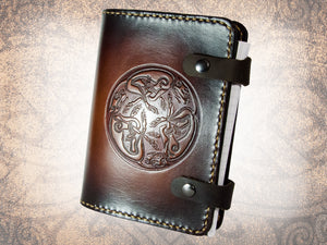 Celtic Hounds Journal - Small