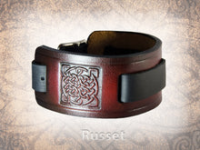 Celtic Sailor's Knot Watch Cuff