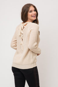 MELODY SUMMER SWEATER