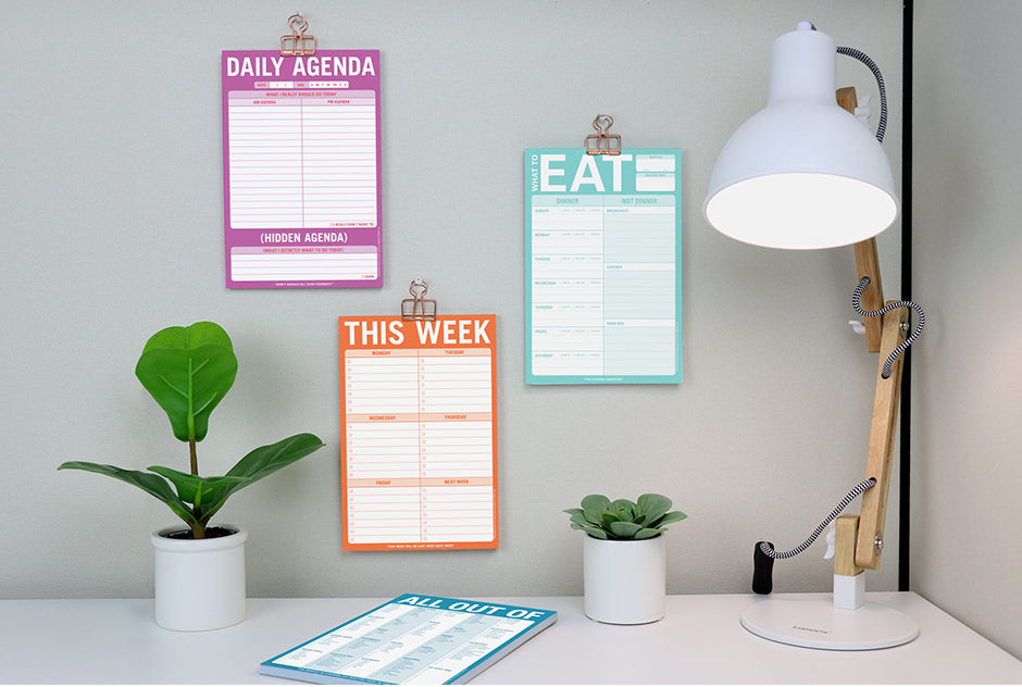 Knock Knock® - Clever Office & Desk Stuff, Gifts & Books