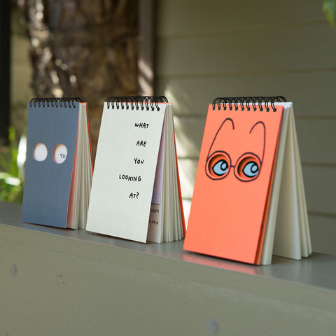 Plumb Observation Notebook