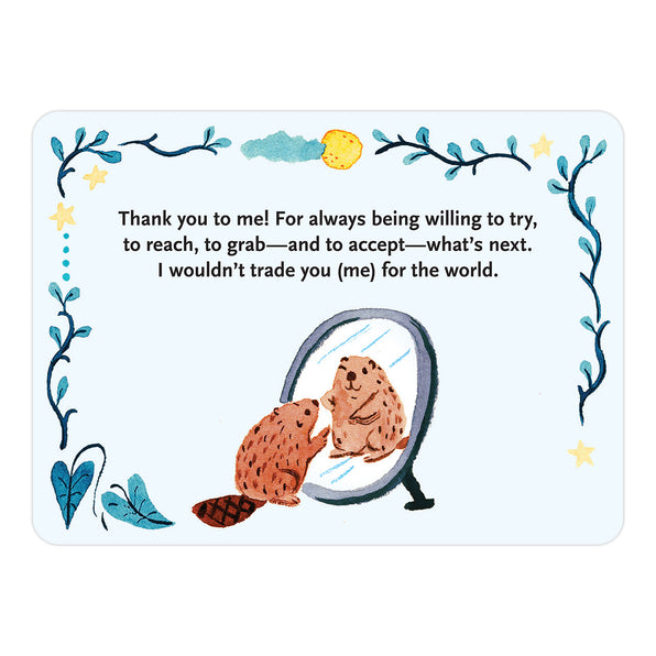 Affirmators!® Mantras Evening – Night Affirmation Cards Deck