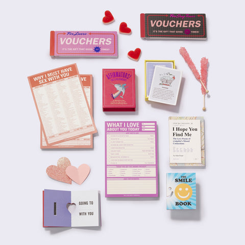Knock Knock Funny Gifts for Lovers