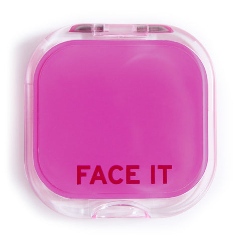 Knock Knock Face It Compact