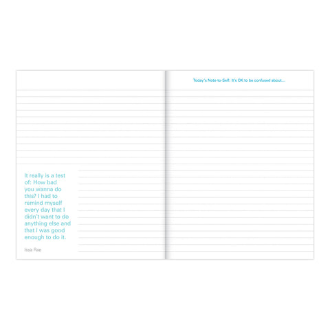It's OK to Have Big, Crazy Dreams Journal