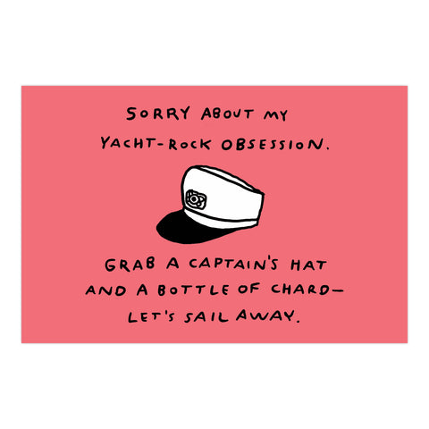 Sorry I Farted Again: 25 New Apology Postcards