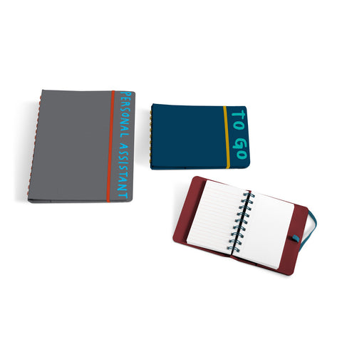 Plumb Notebooks Daily Collection