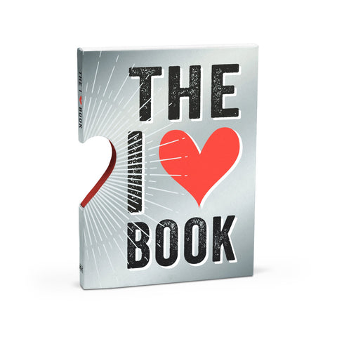 Knock Knock The I Heart Book