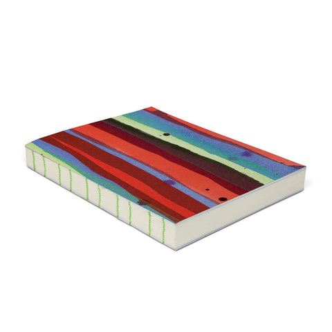 Plumb Notebooks Stripe Book (Large) | KnockKnockStuff.com