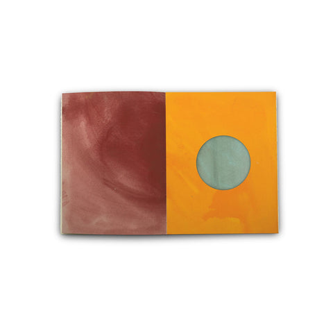 Plumb Notebooks Color Wash Book Small