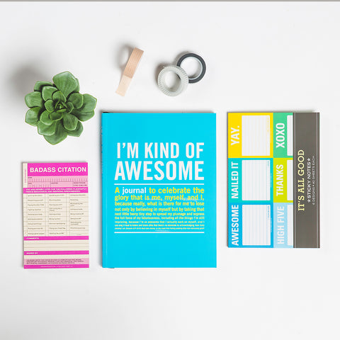 It's All Good Sticky Notes Set / Packet