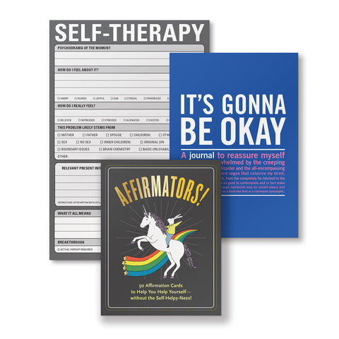 Self-Help Yourself Bundle