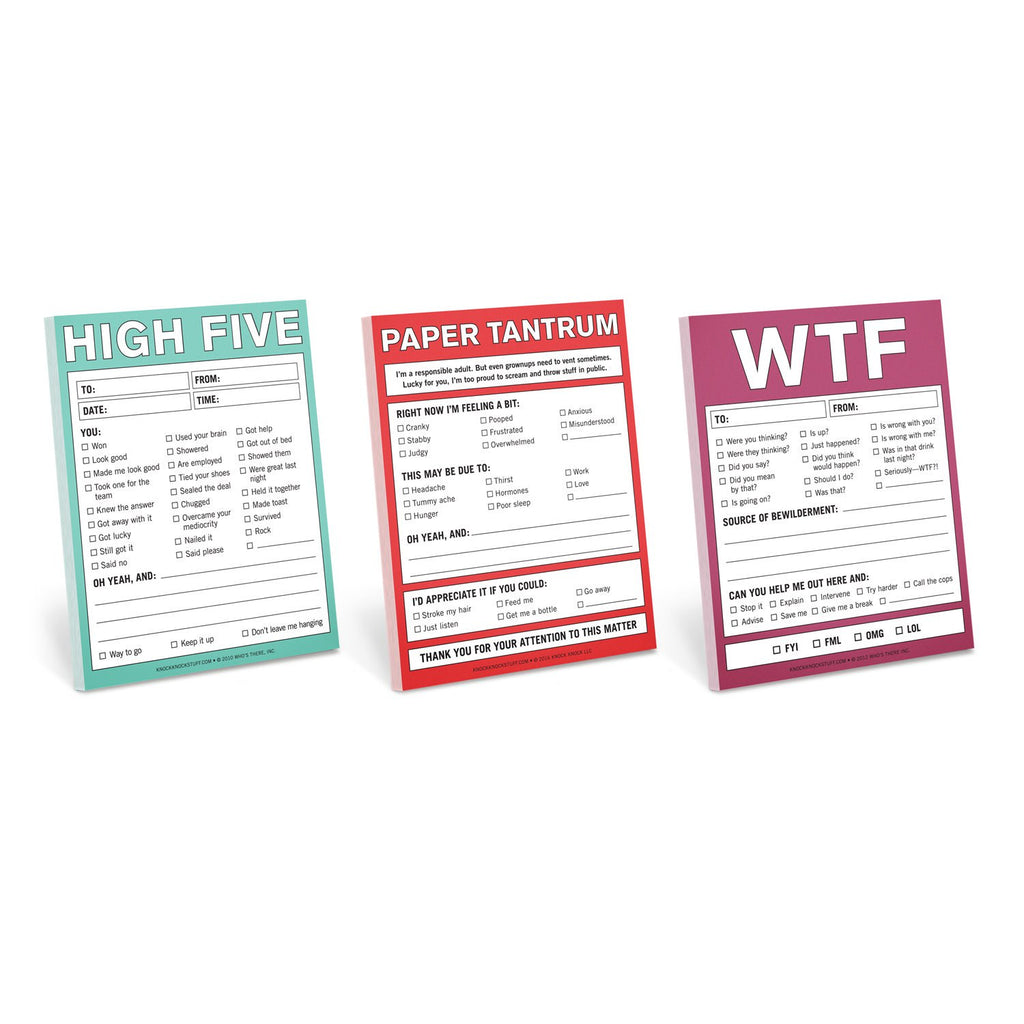 Nifty Notes for Every Occasion Set