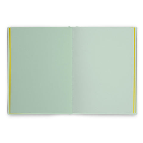 Plumb Notebooks LA Glam Sketchbook