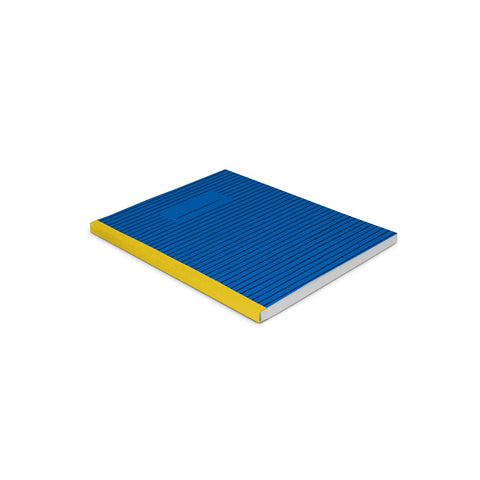 Plumb Notebooks Blue Paper Options (Small) | Free Ship $35+