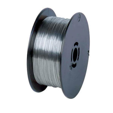.030 in. Innershield NR211-MP Flux-Core Welding Wire for Mild Steel (1 lb. Spool) Damaged Package-miscellaneous-Tool Mart Inc.
