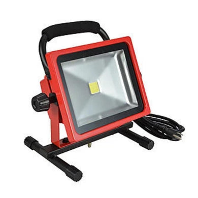 10 Watt LED Work Light-work lights-Tool Mart Inc.