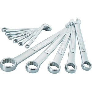 11 Piece Combination Wrench Set Standard-wrenches & wrench sets-Tool Mart Inc.